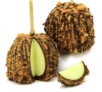 Butterfinger Chocolate Apple 2pk