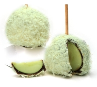 Coconut Chocolate Apple 2pk
