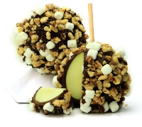 Rocky Road Chocolate Apple 2pk